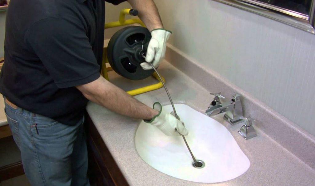 mosdókagyló duguláselhárítás